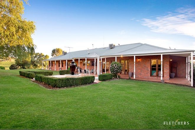 Picture of 100 Kangaroo Ground - St Andrews Road, KANGAROO GROUND VIC 3097