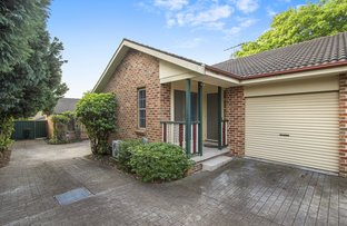 Picture of 2/12 Jersey Street, Richmond NSW 2753