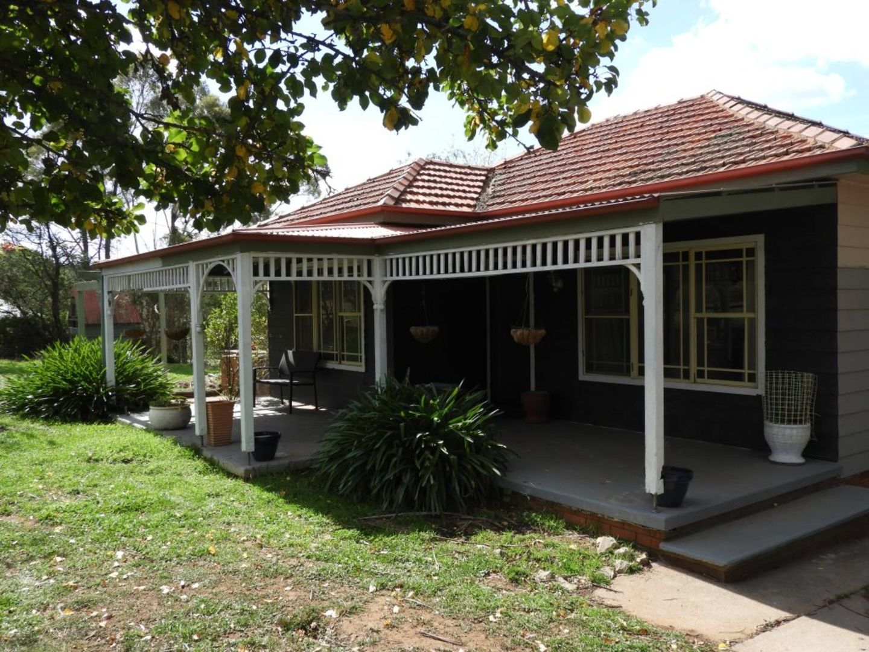 77 Macarthur Street, Taralga NSW 2580, Image 0