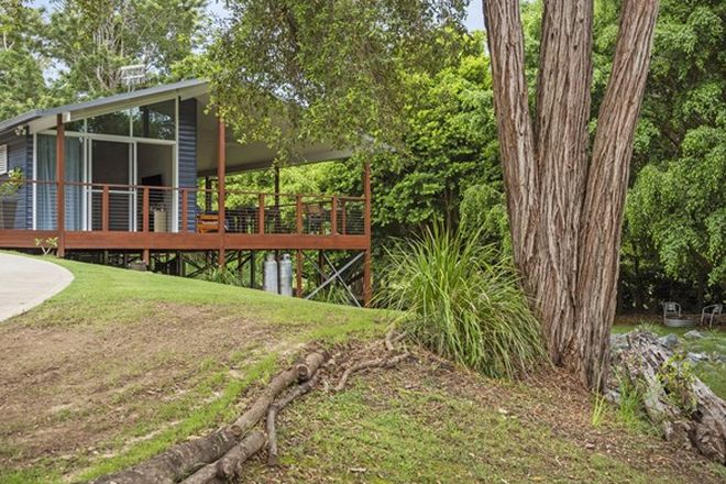 Picture of 64 Overlander Road, MOONEE BEACH NSW 2450