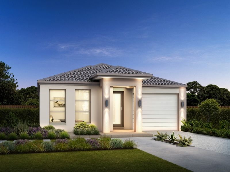 Lot 6 Wonderland Estate (Wonderland), Keysborough VIC 3173, Image 0