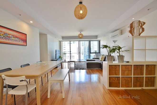 Picture of 93/33 La Trobe Street, MELBOURNE VIC 3000