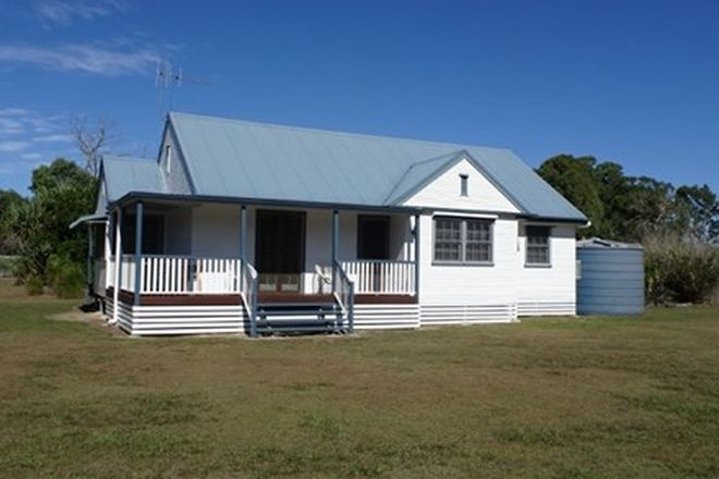 Picture of 1630 Buxton Road, BUXTON QLD 4660