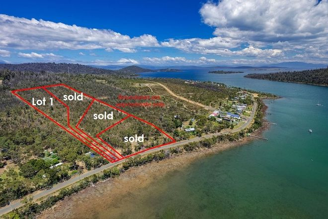 Picture of Lot 1 Sommers Bay Road, MURDUNNA TAS 7178