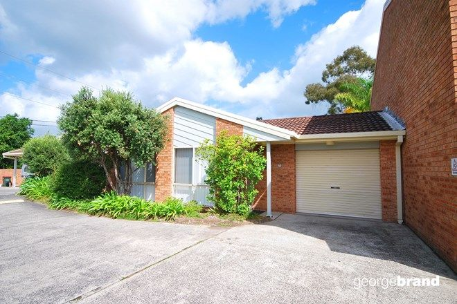 Picture of 2/27 Milyerra Road, KARIONG NSW 2250