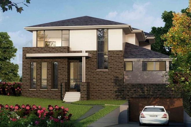 Picture of 2/24 Caringal Ave, DONCASTER VIC 3108