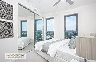 Picture of 2705/35 Campbell Street, Bowen Hills QLD 4006