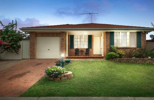 Picture of 8 Becke Court, Glenmore Park NSW 2745