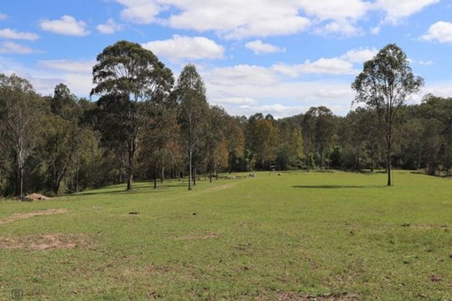 Picture of Lot 2 Round Mountain Road, JOSEPHVILLE QLD 4285