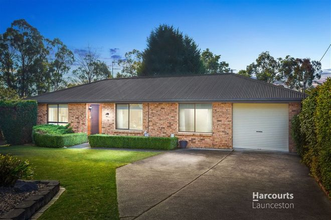 Picture of 42 Harley Parade, PROSPECT VALE TAS 7250