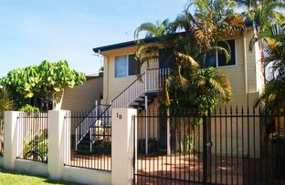 Picture of 18 Lumley Street, Parramatta Park QLD 4870