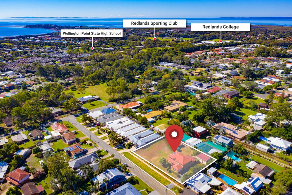 29 Haig Road, Birkdale QLD 4159, Image 1