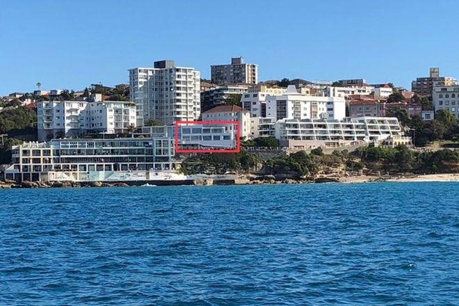 Picture of The Penthouse/8 Notts Avenue, BONDI BEACH NSW 2026