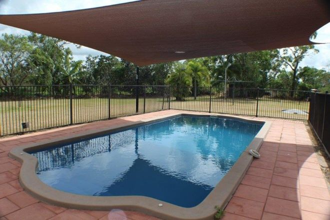 Picture of 650 Leonino Road, FLY CREEK NT 0822