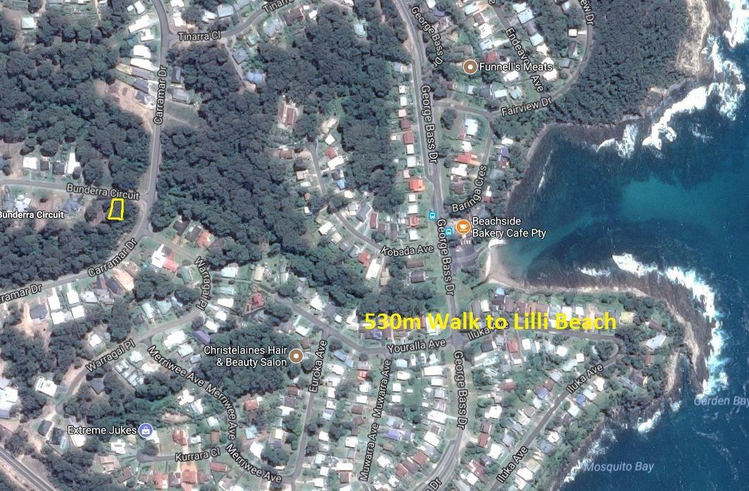 4 Bunderra Circuit, Malua Bay NSW 2536, Image 2