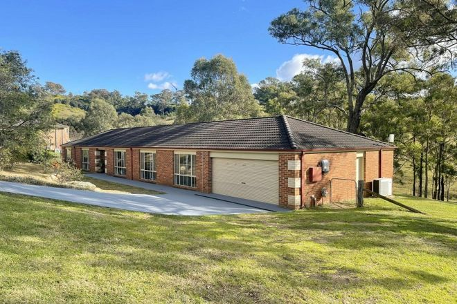 Picture of 25 The Ironbarks, PICTON NSW 2571