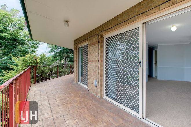 Picture of Unit 4/5 Laura Street, LUTWYCHE QLD 4030