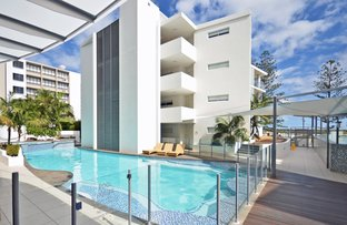 Picture of 402/10 Leeding Terrace, Caloundra QLD 4551