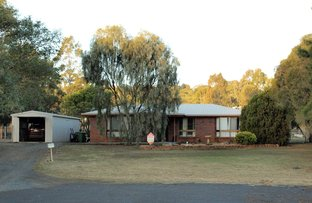 Picture of 21 Mansel Drive, Gowrie Junction QLD 4352