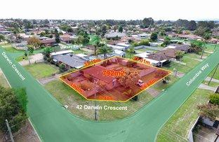Picture of 42 Darwin Crescent, Beechboro WA 6063