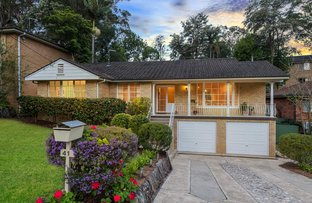 Picture of 41 Cambridge Avenue, North Rocks NSW 2151