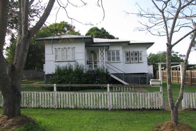 Picture of 8 Armstrong Street, MURGON QLD 4605