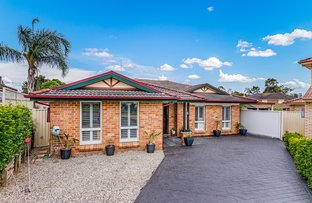Picture of 15 Blacket Place, West Hoxton NSW 2171