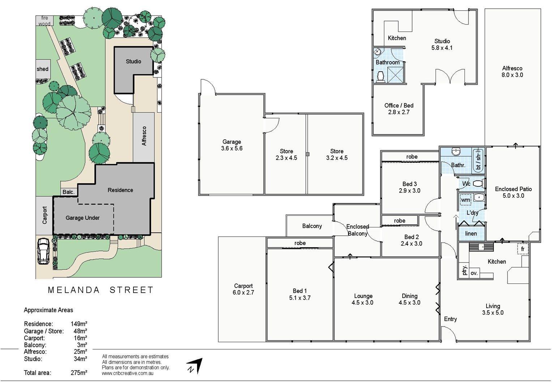 14 Melanda Street, Kelmscott WA 6111, Image 0