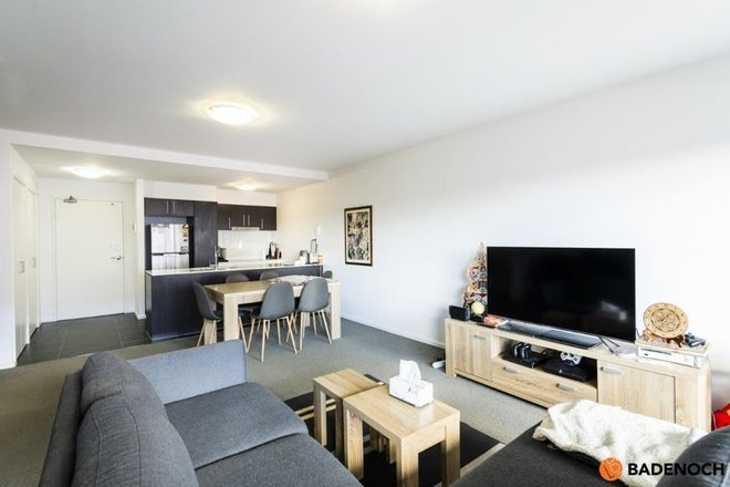 Picture of 178/39 Catalano Street, WRIGHT ACT 2611