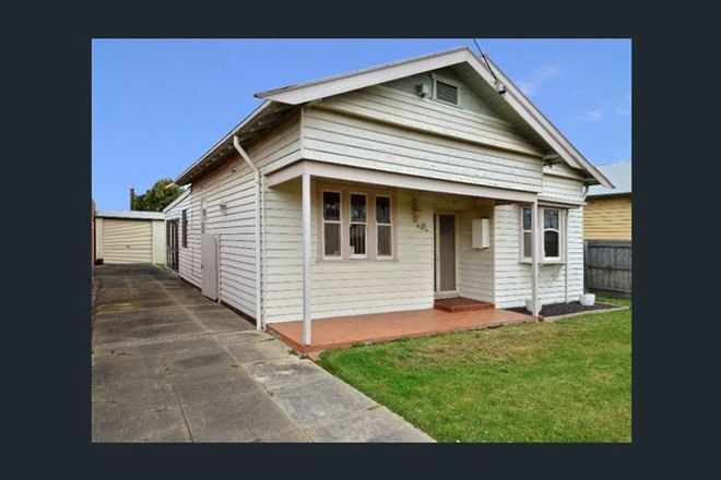 Picture of 39 Catherine Street, GEELONG WEST VIC 3218