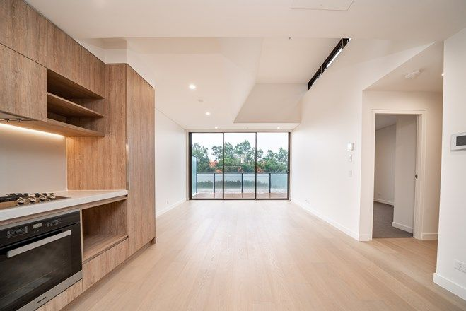 Picture of D707/280 Bulwara Road, Ultimo