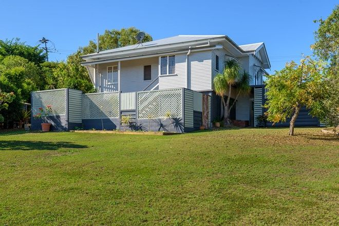 Picture of 2 Cartwright Road, GYMPIE QLD 4570