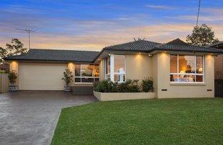 3 Darrambal Avenue, Baulkham Hills NSW 2153