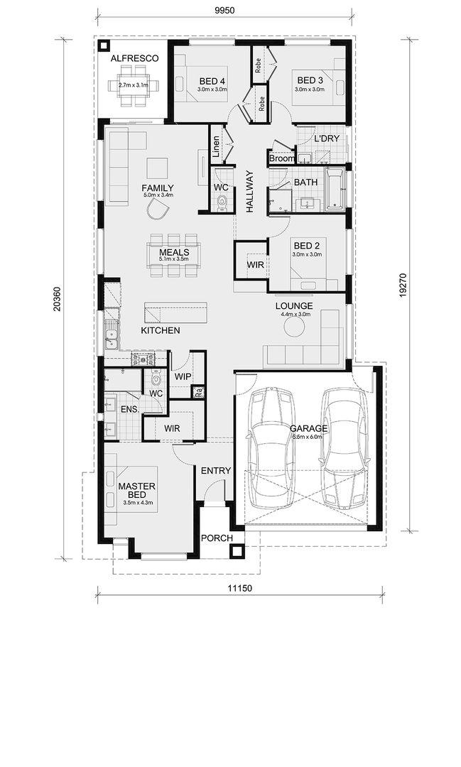 Lot 409 Grandview Estate, Truganina VIC 3029, Image 1