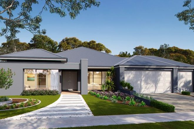 Picture of Lot 8260 Tickner Parade, THE VINES WA 6069