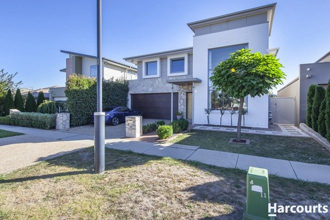 Picture of 8 Helen Leonard Crescent, FORDE ACT 2914