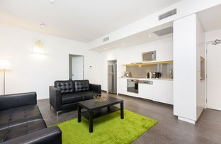 Picture of 4/35 Mount Street, West Perth WA 6005
