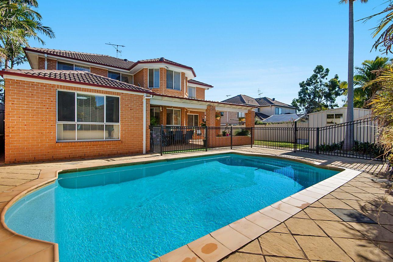 4 Harry Place, Bella Vista NSW 2153, Image 1