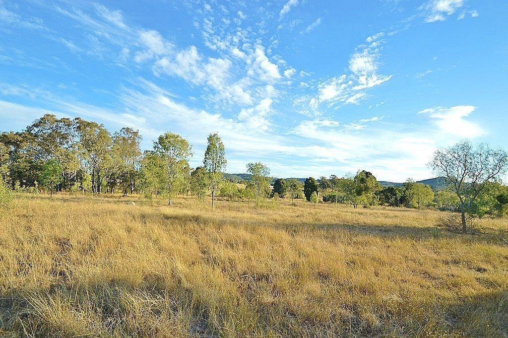 Lot 69 Zischke Road, Hatton Vale QLD 4341, Image 0