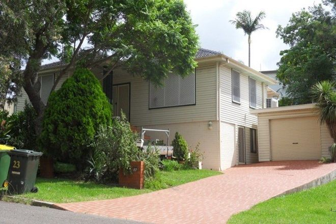 Picture of 23 Dargie Street, MOUNT PRITCHARD NSW 2170