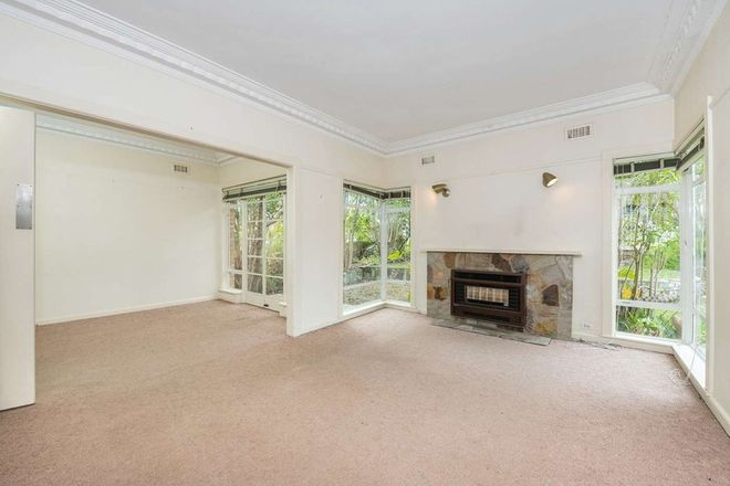 Picture of 102 Longview Road, BALWYN NORTH VIC 3104