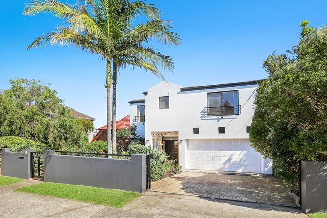 Picture of 19 Wallangra Road, DOVER HEIGHTS NSW 2030