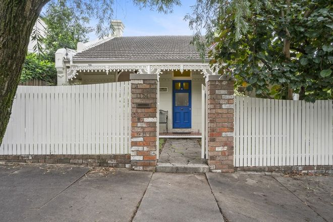 Picture of 124 Park Avenue, ASHFIELD NSW 2131