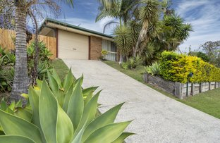 Picture of 21 Copperfield Drive, Eagleby QLD 4207