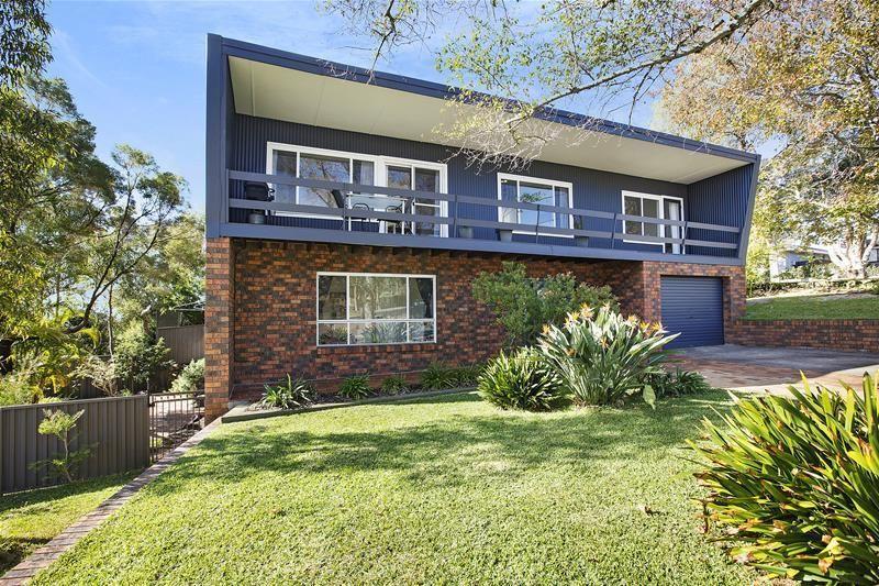 1 Sladden Road, Yarrawarrah NSW 2233, Image 0