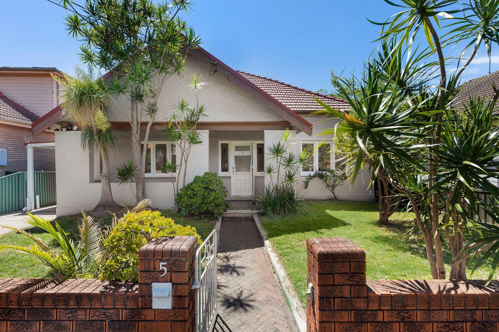 5 Mooramie  Avenue, Kensington NSW 2033, Image 0