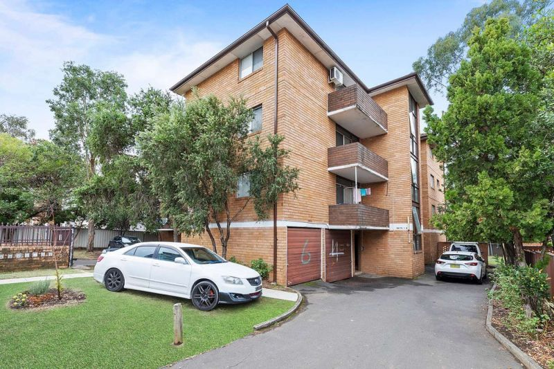 6/30 Goulburn St, Liverpool NSW 2170, Image 0