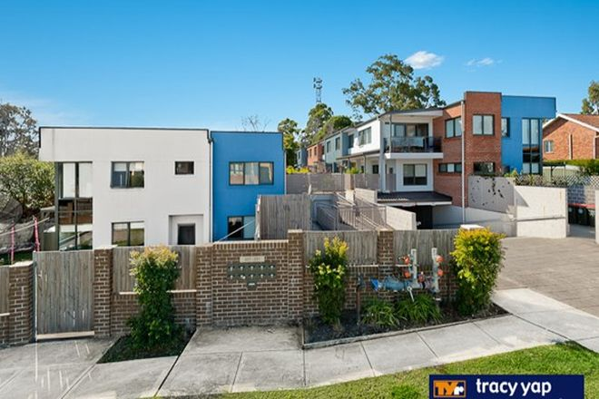 Picture of 8/227 Pennant Hills Road, CARLINGFORD NSW 2118
