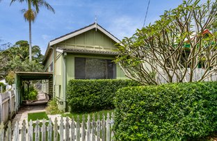 Picture of 18 Melbourne Street, Fairlight NSW 2094
