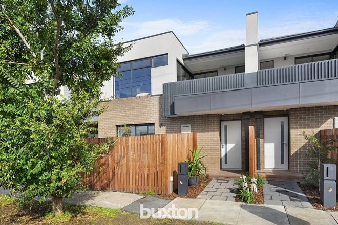 Picture of 3/1318 Nepean Highway, CHELTENHAM VIC 3192